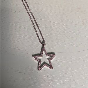 BRAND NEW  Kate Spade ♠️ Star Necklace